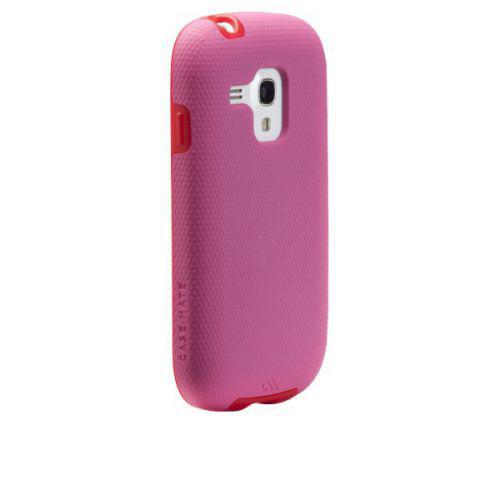 Case-mate Tough Cases for Samsung Galaxy S3 Mini - Pink