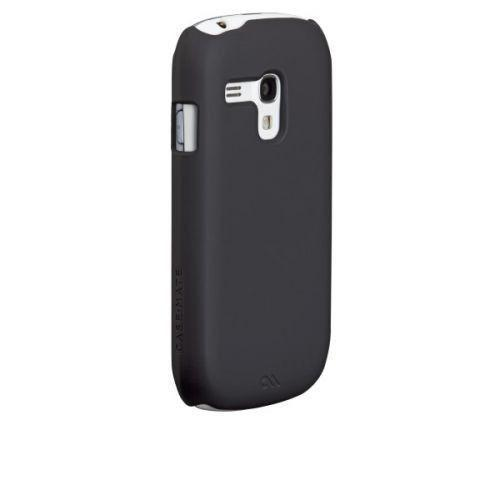 Case-mate Barely There Cases for Samsung Galaxy S3 Mini I8190 - Black