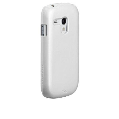 Case-mate Barely There Cases for Samsung Galaxy S3 Mini - White