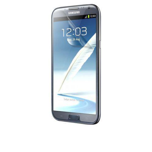 Case-mate Screen Protectors for Samsung Galaxy Note 2 Ν7100 (2 ΤΕΜ)