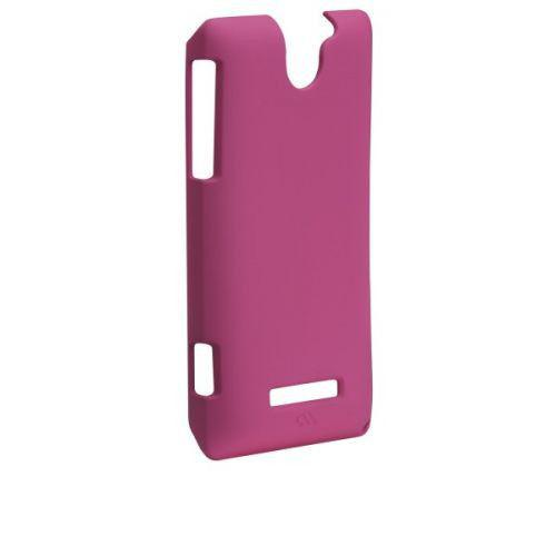 Case-mate Barely There Cases for Sony Xperia E in Pink