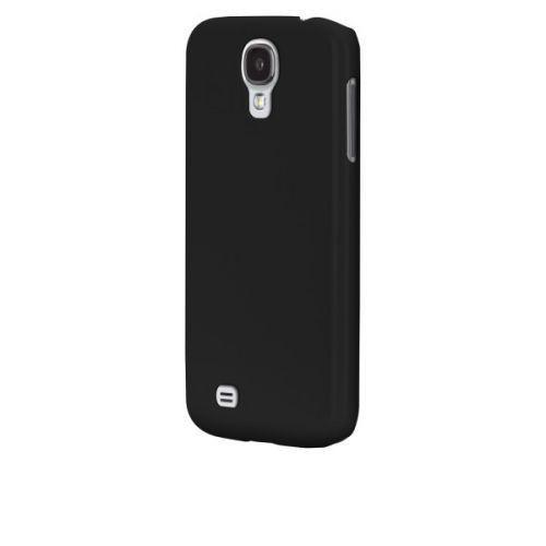 Case-Mate Barely There Cases for Samsung Galaxy S4 I9500 in Black