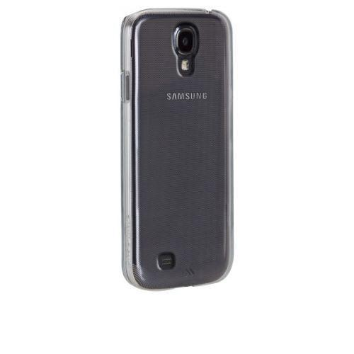 Case-Mate Barely There Cases for Samsung Galaxy S4 I9500 in Clear