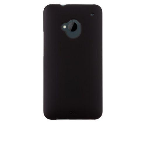 Case-mate Barely There Cases for HTC One in Black
