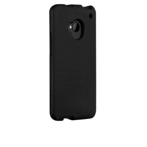 Case-mate Tough Cases for HTC One in Black