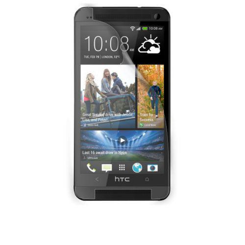Case-mate Screen Protectors for HTC One ( 2 τεμ. )