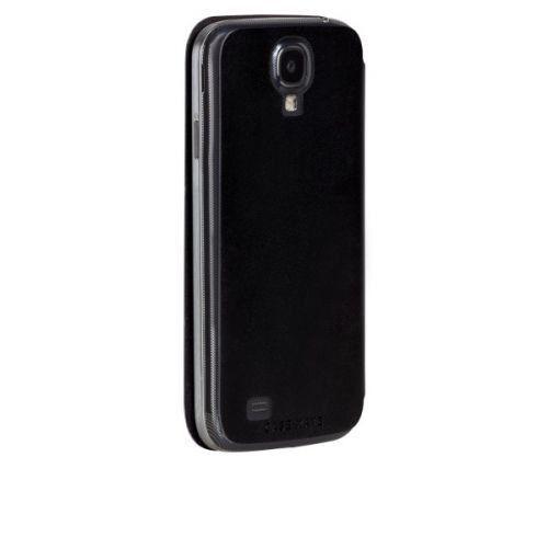 Case-mate Folio Cases for Samsung Galaxy S4 I9500 in Black
