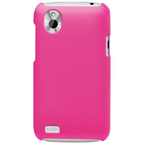 Case-mate Barely There Cases for HTC Desire X in Pink