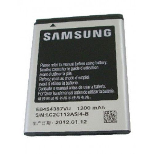 Μπαταρία Samsung EB454357VU 1200mAh για Galaxy Pocket GT-S5300, Galaxy Y S5360 1200mAh (χωρίς συσκευασία)