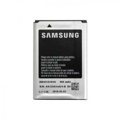 Μπαταρία Samsung EB483450vu 900mAh για Samsung S5350 Shark, C3630 (χωρίς συσκευασία)