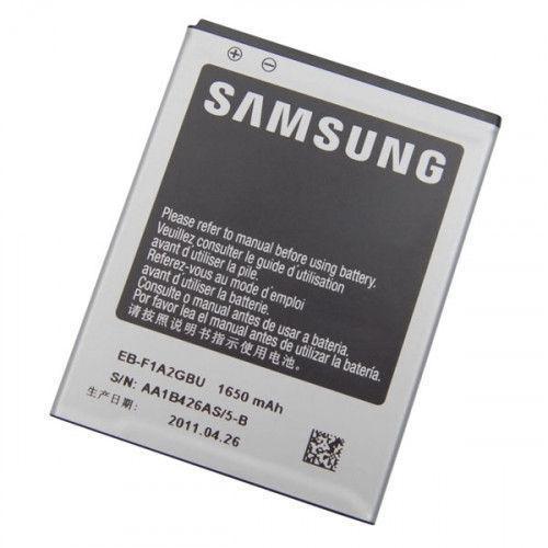 Μπαταρία Original Samsung EB-F1A2GBU 1650mAh για Samsung Galaxy S II i9100 (χωρίς συσκευασία)