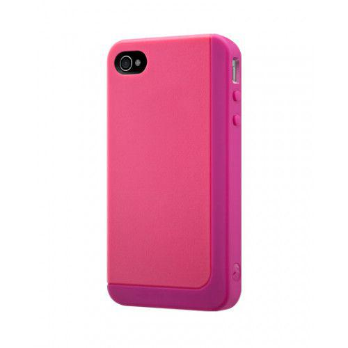 Switch Easy Eclipse case for iPhone 4/4S Fuchsia