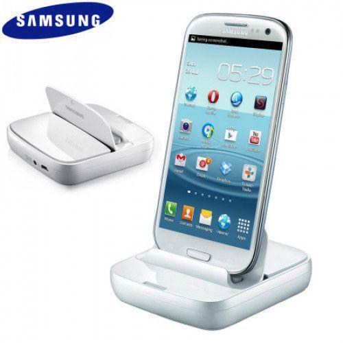 Samsung Universal Desktop Dock EDD-D200WEGSTD white