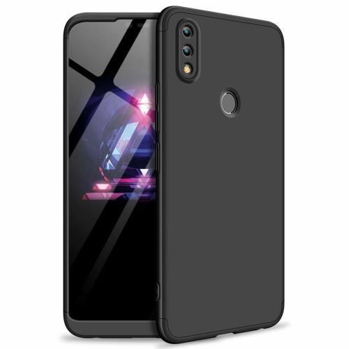 Θήκη OEM 360 Protection front and back full body για Huawei Honor 8X black