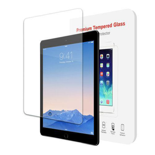 Φιλμ Προστασίας Οθόνης Tempered Glass (άθραυστο ) 9H 0.25mm για iPad Air / iPad Air 2 / iPad Pro 9.7 / iPad 9.7 2017
