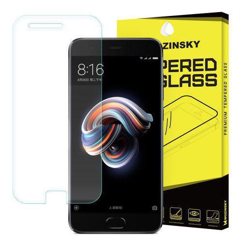 Φιλμ Προστασίας Οθόνης Tempered Glass (άθραυστο ) 9H για Xiaomi Mi Note 3