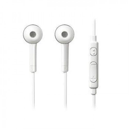 Samsung Headset EO-HS3303WEG Stereo for Galaxy S4 i9500 White (χωρίς συσκευασία)