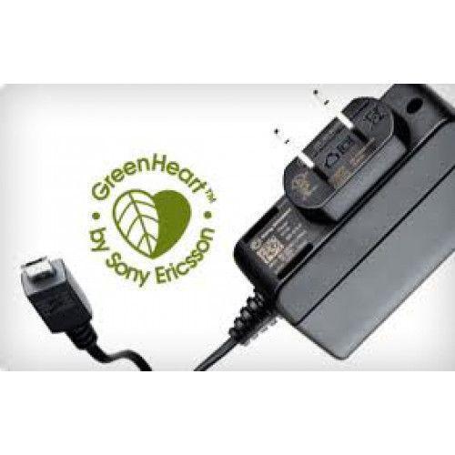 Sony Ericsson Φορτιστής Ταξιδίου EP310 (χωρίς συσκευασία)