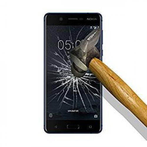 Φιλμ Προστασίας Οθόνης Tempered Glass (άθραυστο ) 9H για Nokia 5