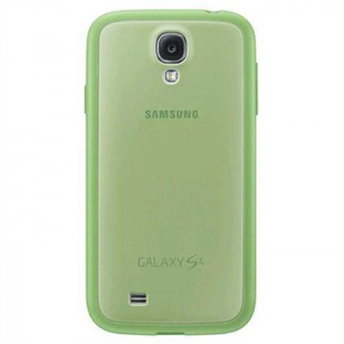 Samsung Cover+, Green Galaxy S4 i9500