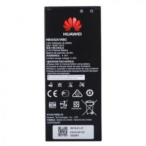 Μπαταρία Huawei Original HB4342A1RBC 2200mAh Li-Ion για Huawei Y6, Honor 4A