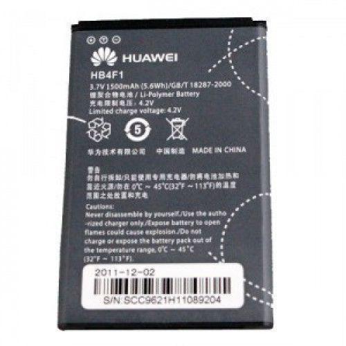 Μπαταρία Original Huawei HB4F1 για Ideos X5 U8800  (χωρίς συσκευασία)