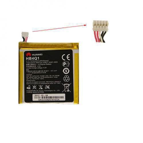 Μπαταρία Huawei HB4Q1 (χωρίς συσκευασία)