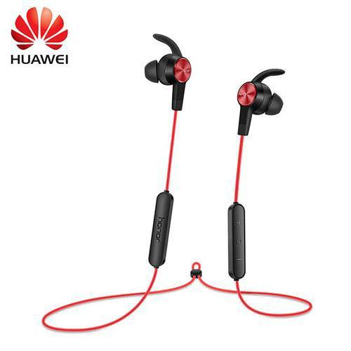 Huawei AM61 Bluetooth Sport Headset red