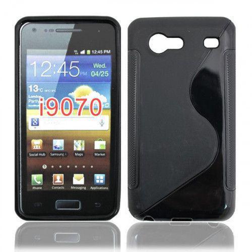 Θήκη Σιλικόνης για Samsung Galaxy S Advance i9070