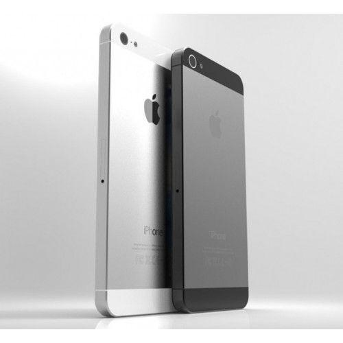 Case-mate Screen Protectors for Apple iPhone 5 in Clear (2τεμ)