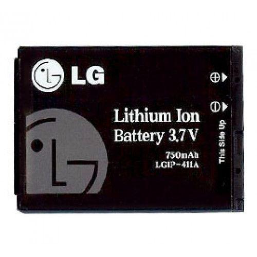 Μπαταρία LG LGIP-411A (χωρίς συσκευασία)
