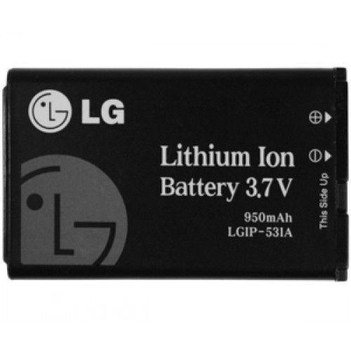 Μπαταρία LG LGIP-531A 950mAh (χωρίς συσκευασία)