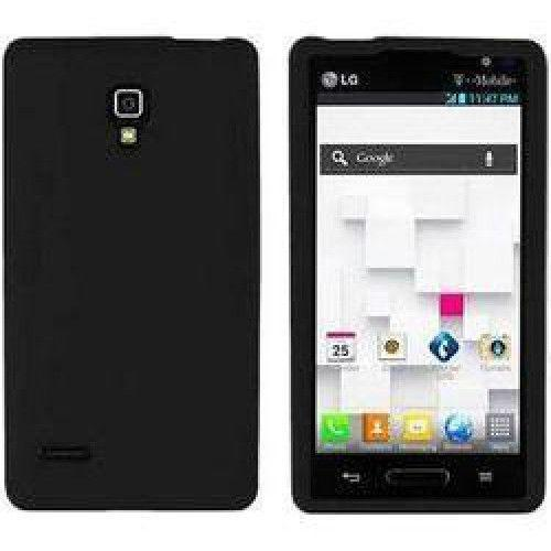 Θήκη TPU για LG Optimus L7 P700 / P705 black