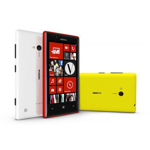 ΦΙΛΜ ΠΡΟΣΤΑΣΙΑΣ ΟΘΟΝΗΣ ΓΙΑ ΤΟ Nokia Lumia 720 ( 2 TEMAXIA)