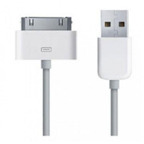 Apple Original MA591G/B USB cable χωρίς συσκευασία