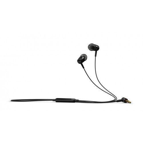 Sony Ericsson Headset MH750 Stereo black (χωρίς συσκευασία)