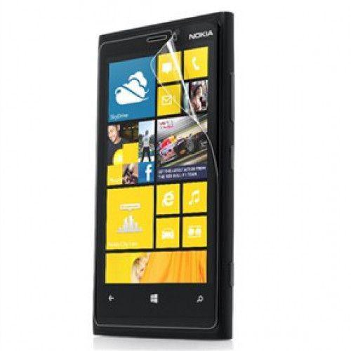 Φιλμ Προστασίας Οθόνης για Nokia Lumia 920