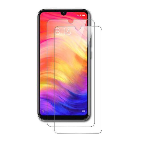 Φιλμ Προστασίας Οθόνης Tempered Glass 0,33mm (άθραυστο ) 9H για Xiaomi Redmi Note 7