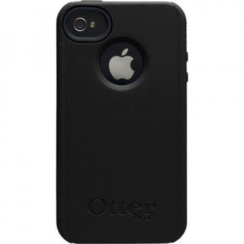 Θήκη Otterbox Impact Series για το iPhone 4 Black