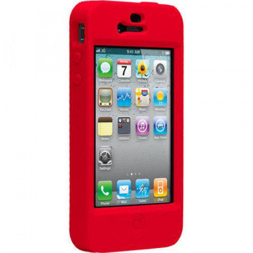 Θήκη Otterbox Impact Series για το iPhone 4 Red