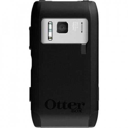 Θήκη Otterbox Commuter Nokia N8 Black