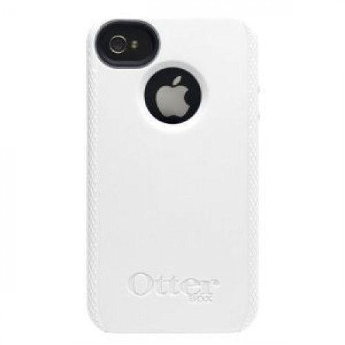 Θήκη Otterbox Impact Series για το iPhone 4 White
