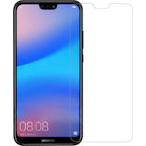 Φιλμ Προστασίας Οθόνης Tempered Glass (άθραυστο ) 9H για Huawei P20 Lite
