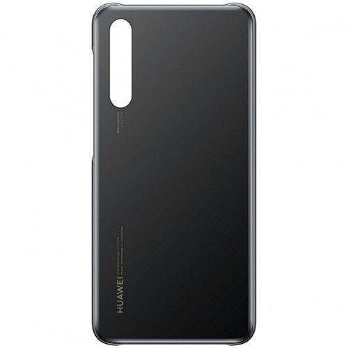 Huawei Original Color Hard Case P20 Pro black 51992378