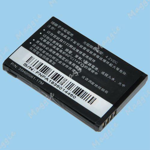 Μπαταρία HTC BA S360 για HTC P3470 (Pharos), HTC Touch Viva (Opal) (χωρίς συσκευασία)