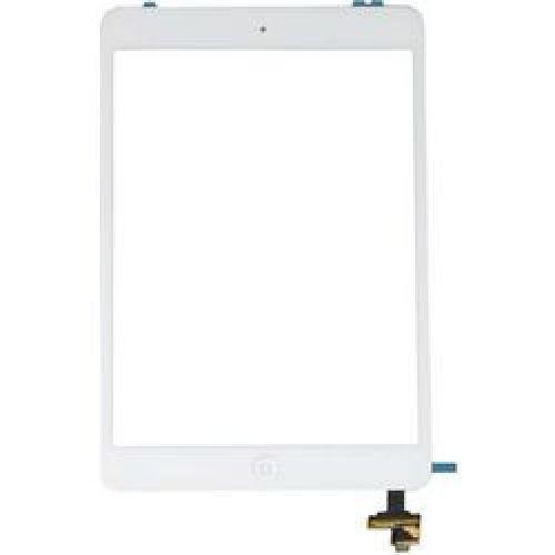 Touch Screen/Digitizer/Οθόνη Αφής για iPad mini 1/ 2 white