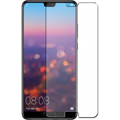 Φιλμ Προστασίας Οθόνης Tempered Glass (άθραυστο ) 9H για Huawei P20 Pro