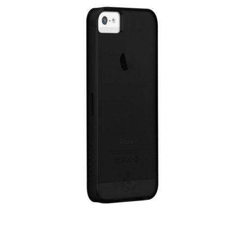 Case-mate rPET Cases for Apple iPhone 5 in Black
