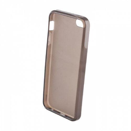 Θήκη Σιλικόνης για Samsung Galaxy Y S5360 διάφανη