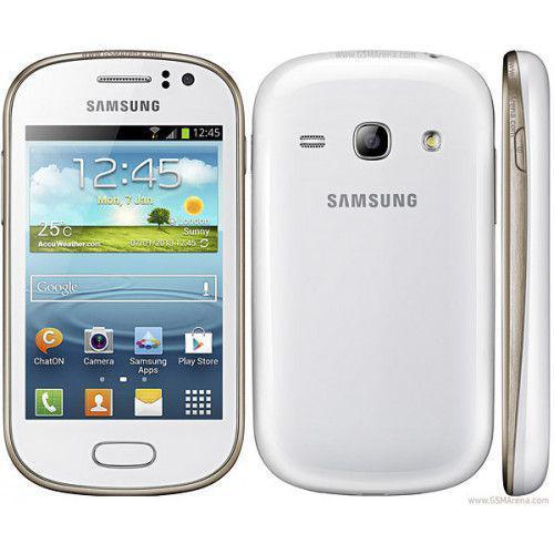 Φιλμ Προστασίας Οθόνης για Samsung Galaxy Fame S6810 ( 2 τεμάχια )